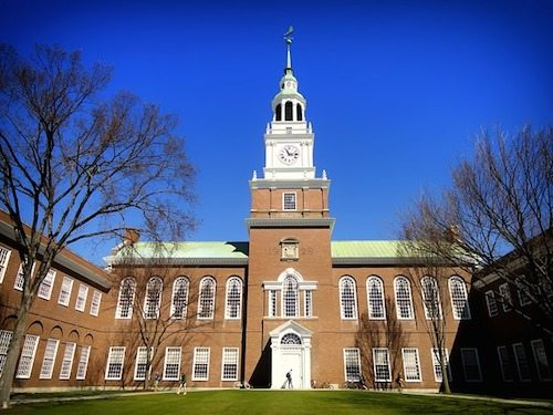 dartmouth_college