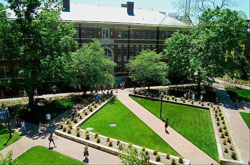 top creative writing universities us