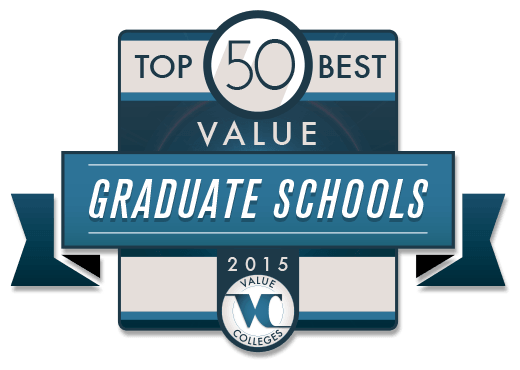 Online graduate school rankings