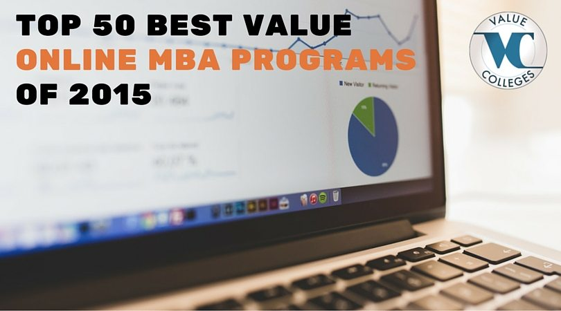 Best Value Online Masters In Business Administration