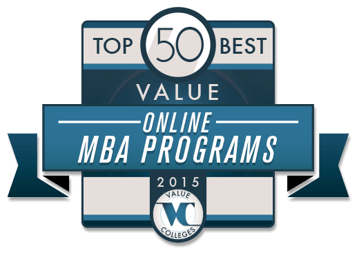 Most respected online university