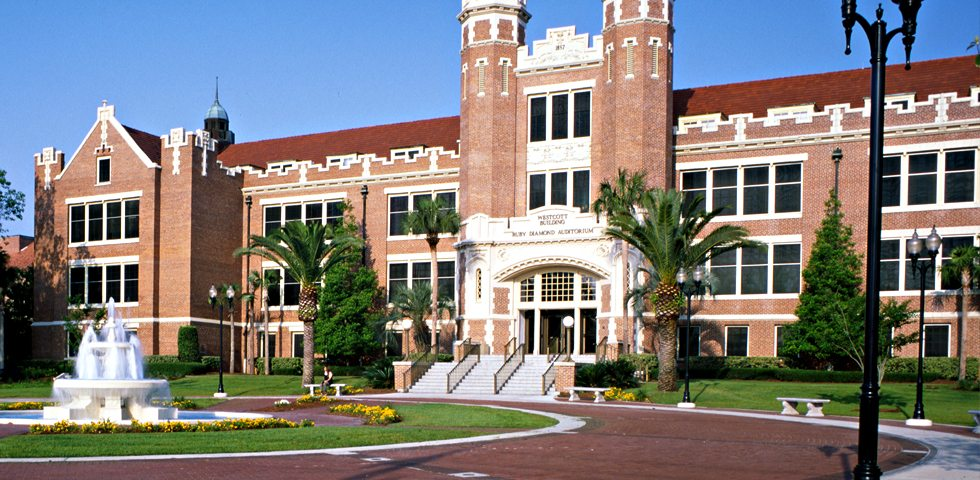 Could I get into these colleges? California/Florida?