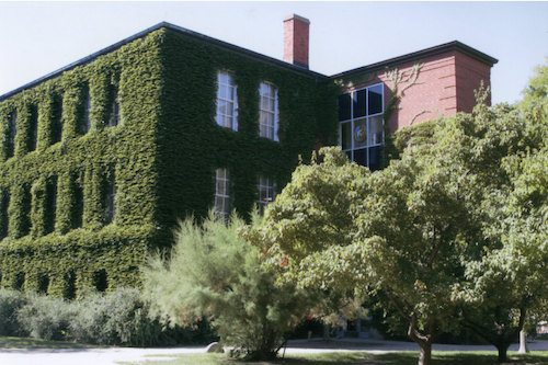 Mennonite College of Nursing