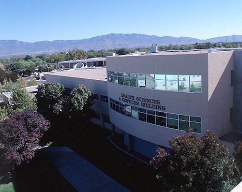 UNM_Health_Sciences