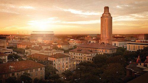University of texas at austin phd thesis