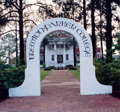 The Arch (2003), Brewton-Parker College