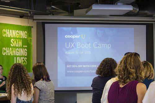 CooperUBootCamp