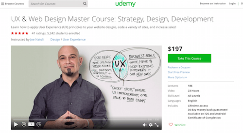 Top 50 Alternative UX Design Programs