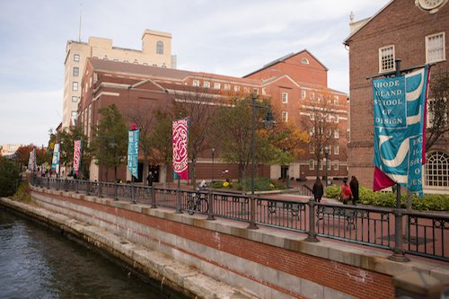 Rhode Island School of Design, known as RISD (pronounced Riz-dee) to most, was established in 1877. Providence, Rhode Island is home to this designed ...
