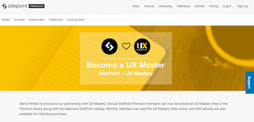 site_point_UX_Mastery