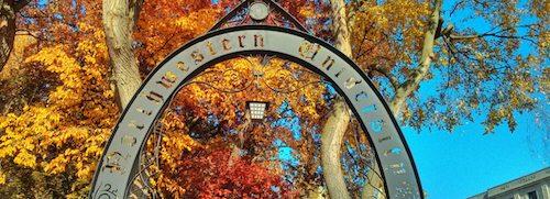 Northwestern_Arch