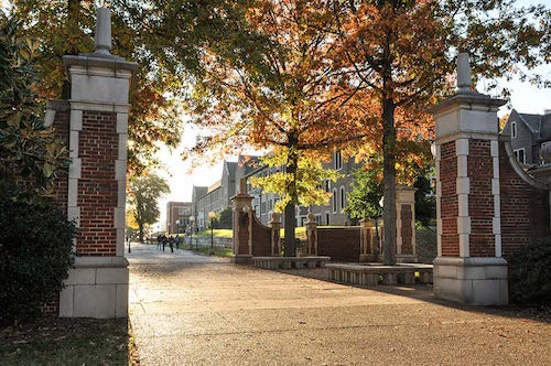 Universities & Colleges in Chattanooga, Tennessee ...
