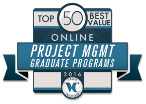 masters degree in project management Top master programs in project management in usa 2018.