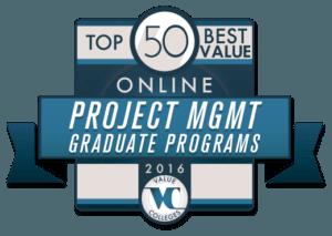 Top-50-Best-Value-Online-Project-Management-Graduate-Programs-of-2016