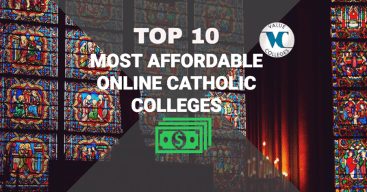 catholic-colleges