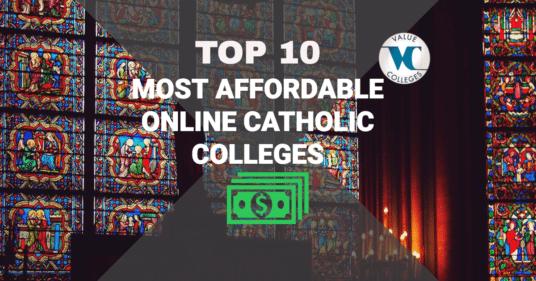 catholic-colleges