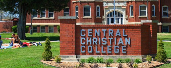 Most affordable online Christian college....?