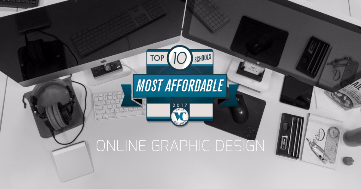 Graphic Design Hawaii Schools