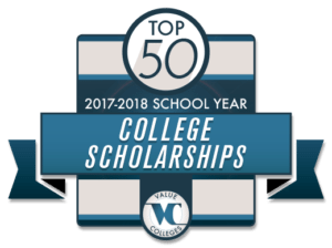 Apply Now: Top 50 College Scholarships for 2017-2018 School Year