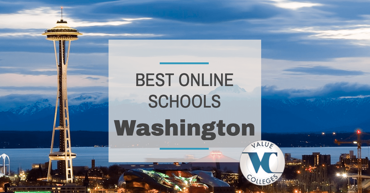 Best Nursing Schools In Texas >> Top 10 Best Colleges in Washington   Value Colleges