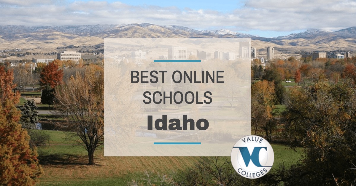 Best Online Colleges by Degree Level