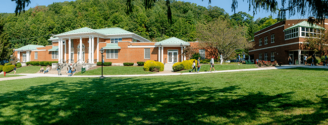 international students experience at bluefield state