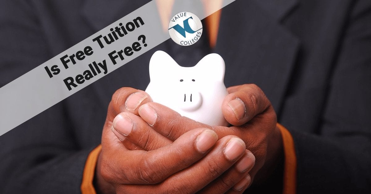 what is free tuition