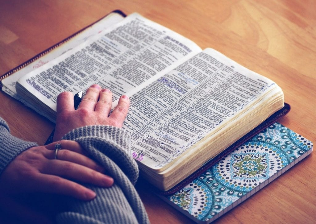 Top 10 Most Affordable Online Bible Colleges