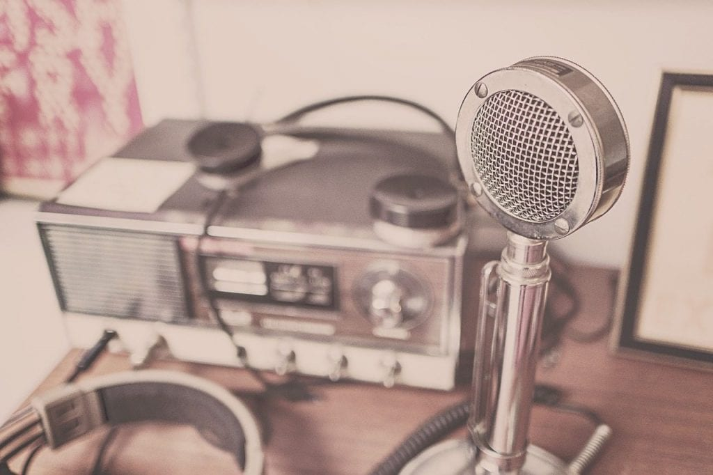 Top 10 College Campus Radio Stations