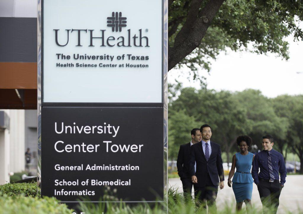 Top 50 Health Informatics Master's Degree 2018