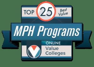 mph programs rankings