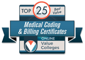 top accredited online medical billing and coding schools