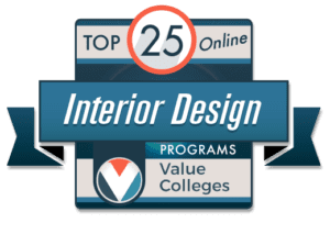 Top 25 Online Interior Design Programs 2019