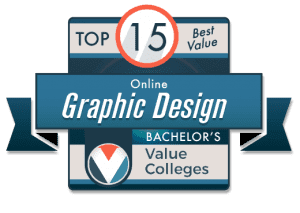 Top 15 Best Online Graphic Design Bachelor S For 2020