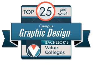 top graphic design schools