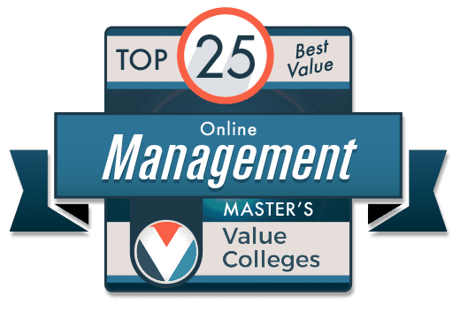 online masters in management