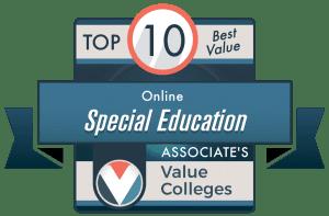 Best Associate Degrees 2020 Top 10 Best Online Associate's in Special Education Degree