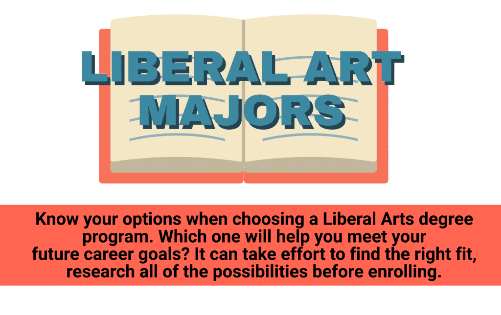 Liberal Arts Degrees What Can I Do With A Liberal Arts Degree