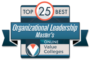 top organizational behavior masters programs