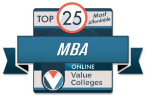 cheapest online mba
