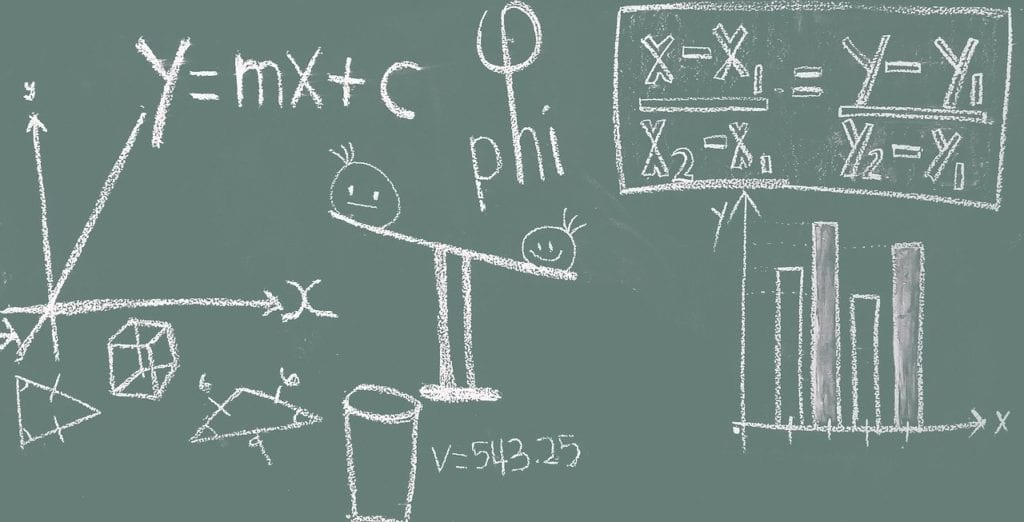 math and science degrees