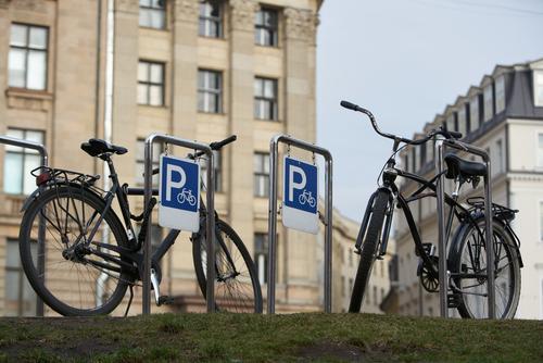 bike friendly university